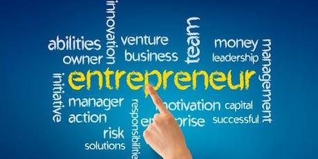 Business Opportunity & Entrepreneurship Seminar tickets