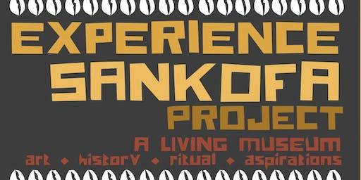 Experience Sankofa Project