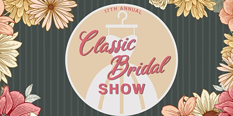 Classic Bridal Show tickets