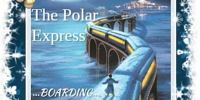 Polar Express Family Movie Night