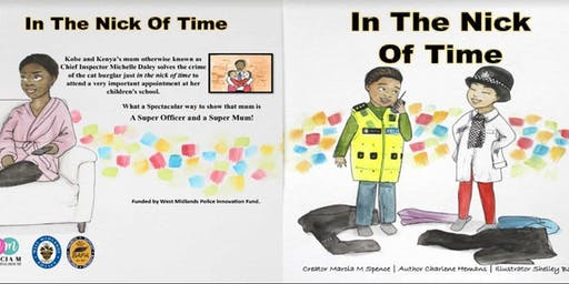 WMP BAPA Book Launch 'In the nick of time'