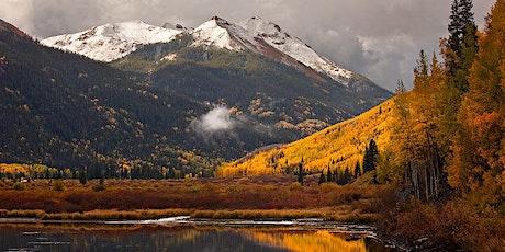 CampFI: Rocky Mountain 2020 Week 2 July 17-20 tickets