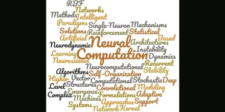 Conference on Neural Computation Theory & Applications (ins) AS tickets