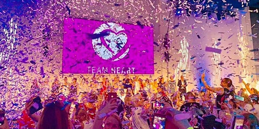 Das verflixte siebte Mal - Team Heart Convention