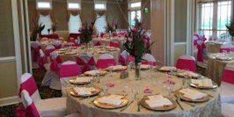 Women's Wedding Network December 2019 tickets