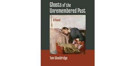 Meet the Author: Ghosts of Unremembered Past tickets
