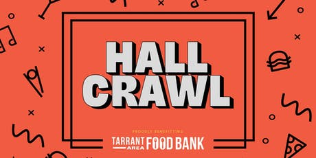 Hall Crawl tickets