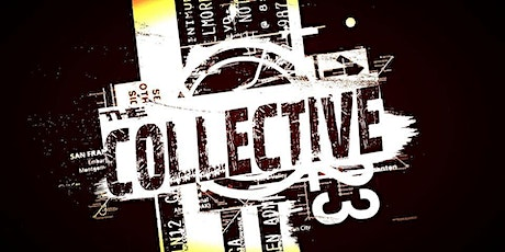 Super Sunday 60s Spring Show - The Collective & The Groovy Judy Band tickets