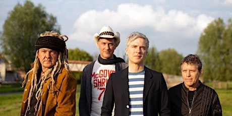 Nada Surf with S.G. Goodman @ Thalia Hall tickets