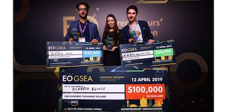 Global Student Entrepreneur Awards Competition tickets