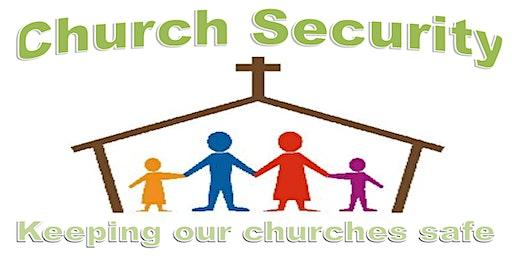 Church Security Seminar