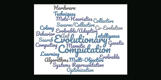 Conference on Evolutionary Computation Theory And Applications (ins) AS