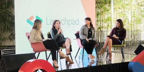 Google Developers Launchpad Women & Stilobox - Raising Capital for Women Founders tickets