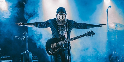 Stoney LaRue with special guest Austin Meade