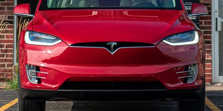 Tesla Meetup at Chicago Auto Pros - Coffee, Donuts and Teslas! tickets