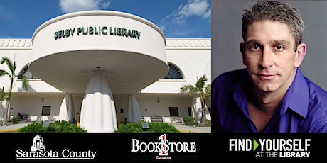 PoetryLife at the Library with Poet Richard Blanco tickets