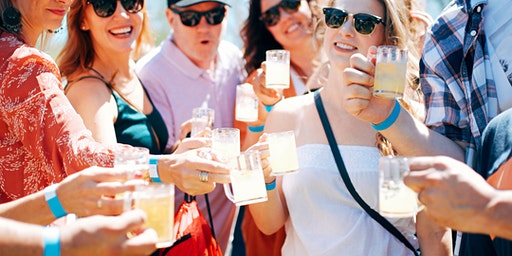 2020 Sacramento Beer & Chili Festival