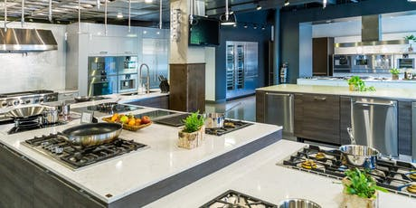 Hands on Cooking Experience with Executive Chef Dustin Gallagher tickets