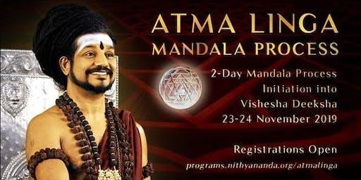 Atma Linga Mandala Process: Get Your Own FREE Crystal Shiva Linga - FREE!