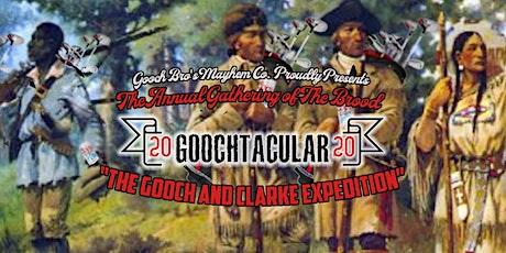 Goochtacular 2020 tickets