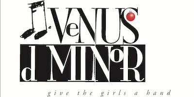 Venus for the Holidays
