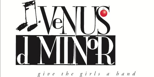 Venus for the Holidays