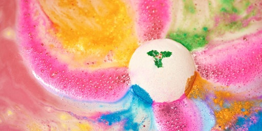 Get festive with a night of pampering fun at LUSH Hobart