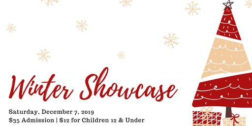 Nashville Ballroom & Co. Winter Showcase 2019