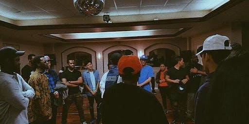 HipHop Dance Workshop