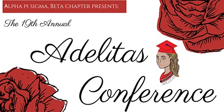 Adelitas Conference 2020 tickets