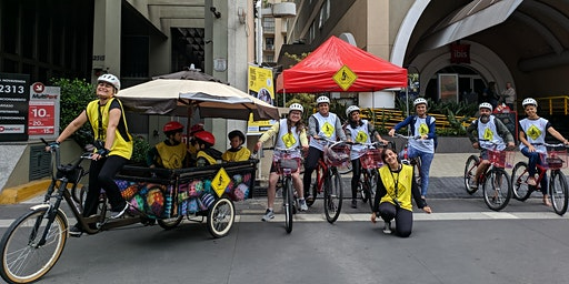Bike Tour SP - Bike Kids