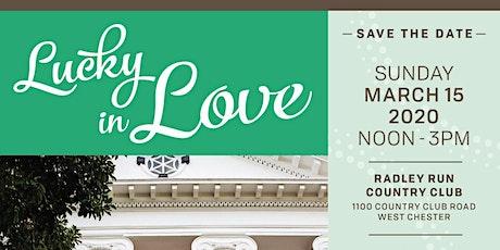 Spring Wedding Showcase tickets