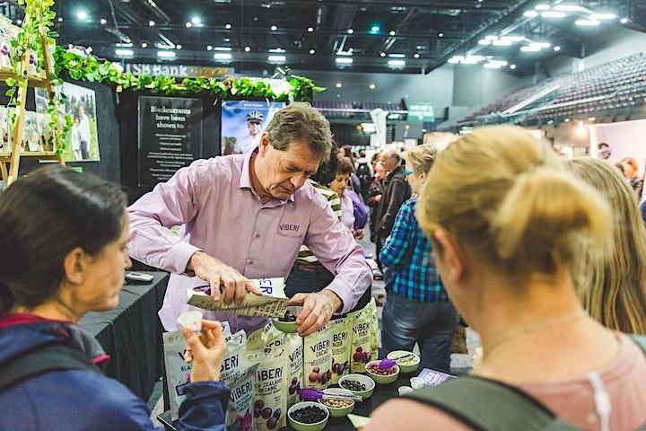 Wellington Go Green Expo 2020 image