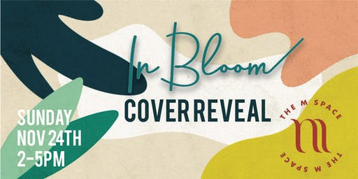 In Bloom Book Cover Reveal