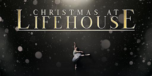 Christmas At Lifehouse