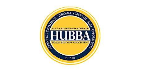 HUBBA's Annual Professional Networking Dinner tickets