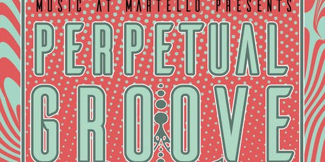 Perpetual Groove In Concert with The Happy Dog Band tickets
