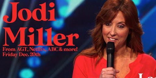 Jodi Miller