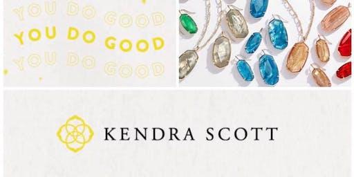 Kendra Gives Back To The Single MOM KC