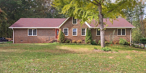 Price Reduction!!! Open House in Griffin!!