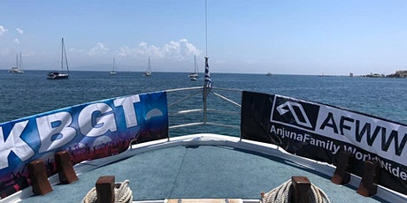 KBGT Anjunafamily Boat Party Explorations Boat 2 2020/22 tickets