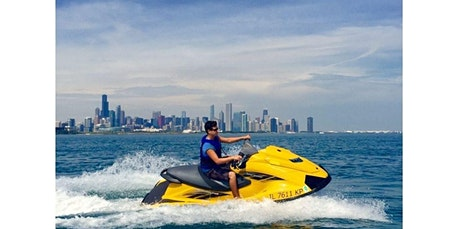 Chicago Jet Ski Rentals (05-24-2020 starts at 1:00 PM) tickets