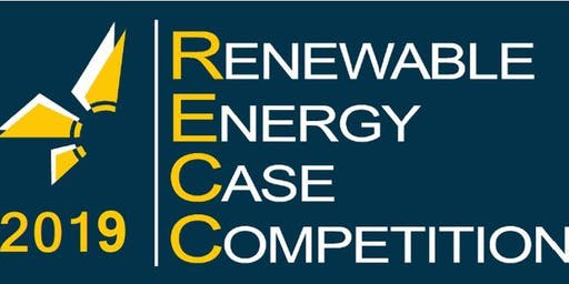11th Annual Renewable Energy Case Competition (RECC) at Michigan Ross