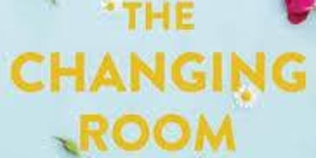 Author Talk:  The Changing Room by Christine Sykes tickets