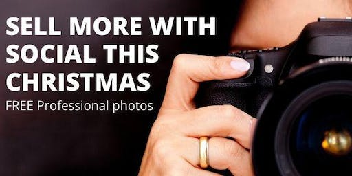 Temora - Sell more with social media this Christmas