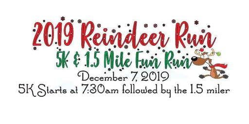 2019 Reindeer Run