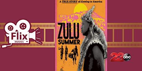 Flix: Zulu Summer tickets