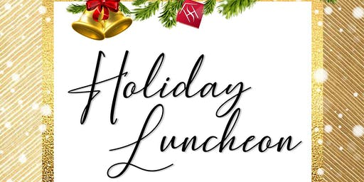 LA Offices Holiday Luncheon