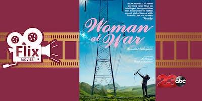 Flix: Woman at War