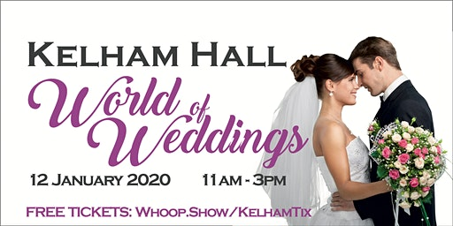 Kelham Hall World of Weddings